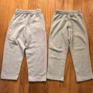 Other - Gray sweats size 4/5 and 5T